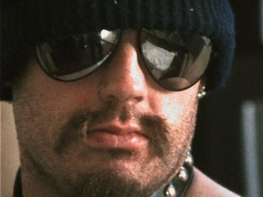 "Cine Bamba ""GG Allin and the Murder Junkies"""
